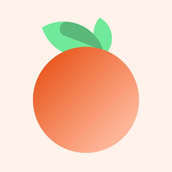 Ícone do app Tangerine