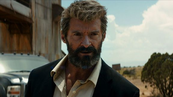 Кадр из фильма «Логан»